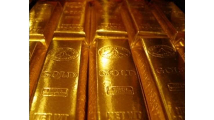 МВФ продал 403 т золота