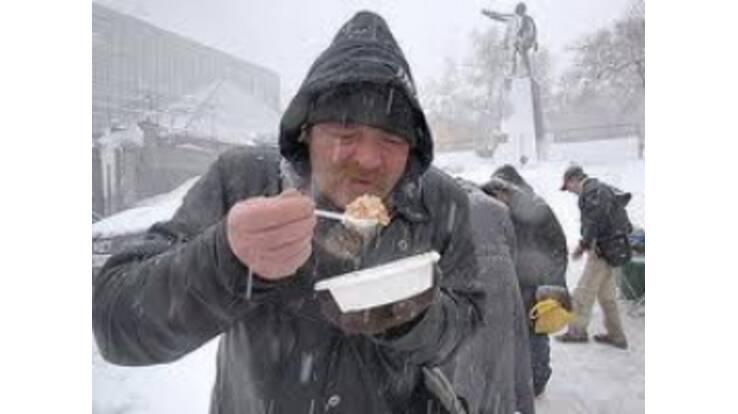 Київ створив для безпритульних окремий штаб