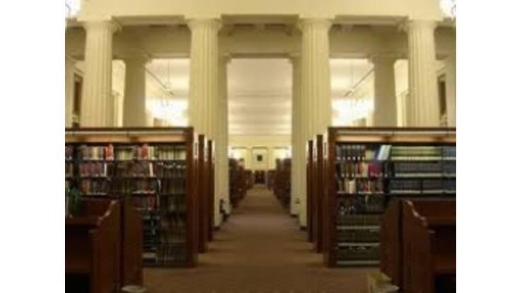 Библиотеку украинской литературы в Москве не закрывали?