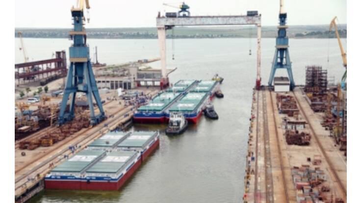 ВР прийняла законопроект про морське торговельне судноплавство між Україною і Хорватією
