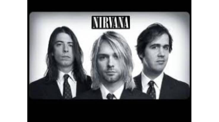 Участники Nirvana выступили на одной сцене