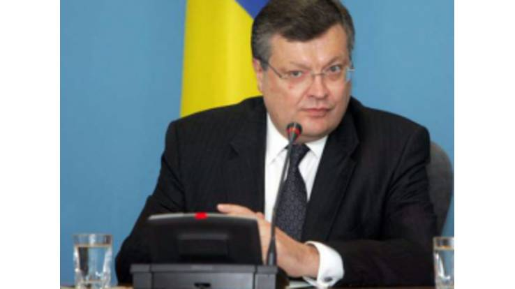 """МИД Украины вяло отреагировало на закрытие украинской библиотеки в столице """"старшего брата"""""""