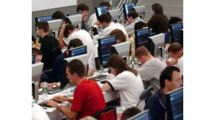 Через несколько лет Украине будет не хватать 50 тысяч программистов