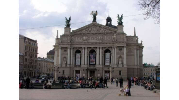 Мер Львова вважає своє місто одним із культурних центрів Європи