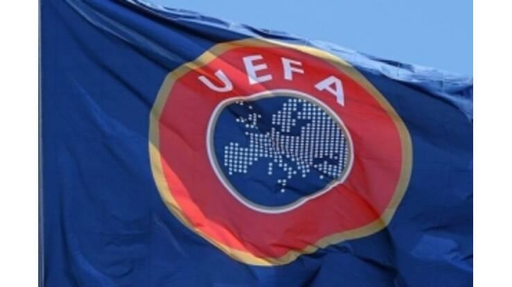 УЄФА відкриє в Україні штаб-квартири