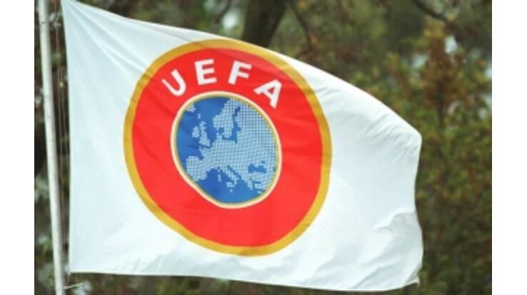 UEFA delegation to visit Ukraine