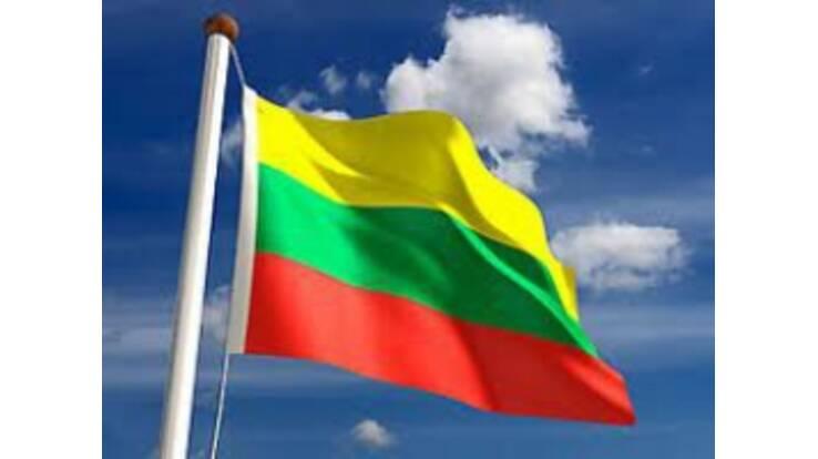 """""""Газпром"""" подал в суд на Литву"""