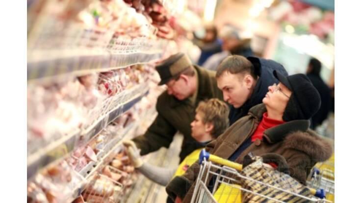 Frost in Ukraine blocked trade