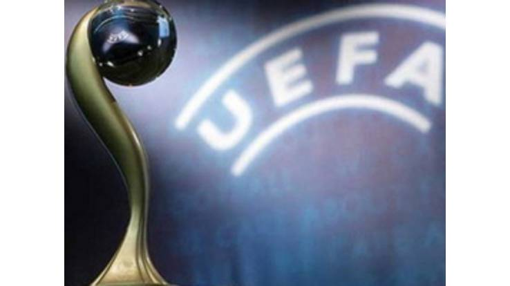 UEFA: About problems of Ukraine to Euro 2012