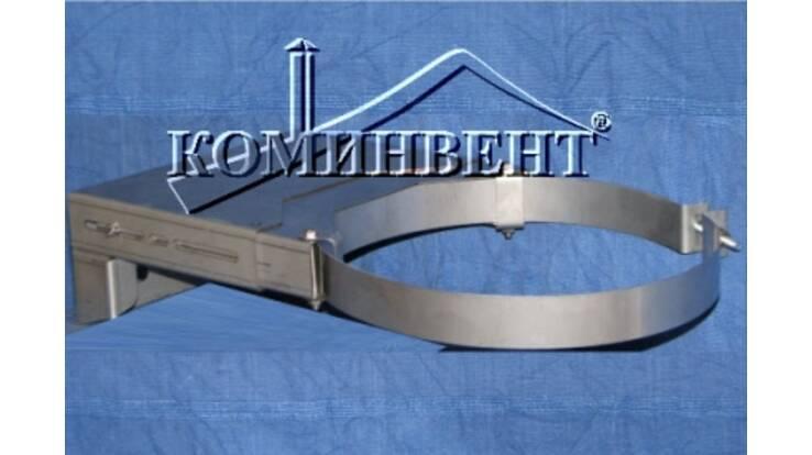 Інтернет-магазин Dimohod.com.ua запропонував покупцям скоби регульовані для димарів!