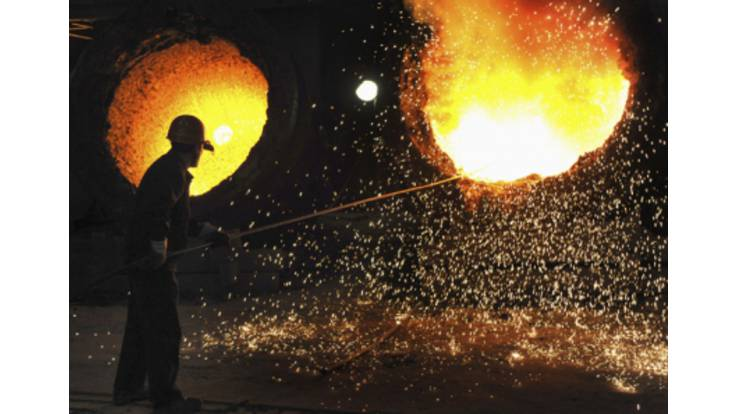 Russia will get one of the largest Ukrainian metal traders