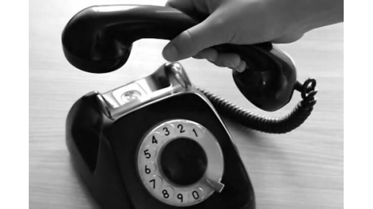 У два рази скоротилися доходи від міжнародного телефонного зв'язку