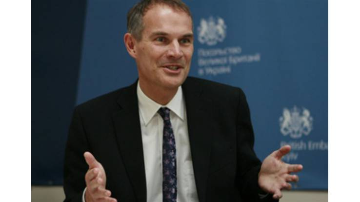 Ukraine-United Kingdom turnover increased  by 24%