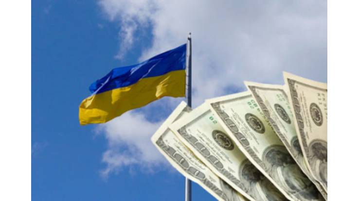 Does IMF want to cooperate with Ukraine?
