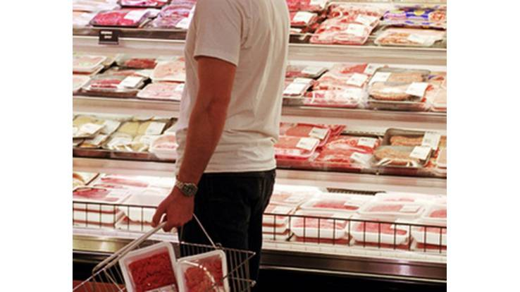 Ukraine stopped buying beef and lamb producers in European producers