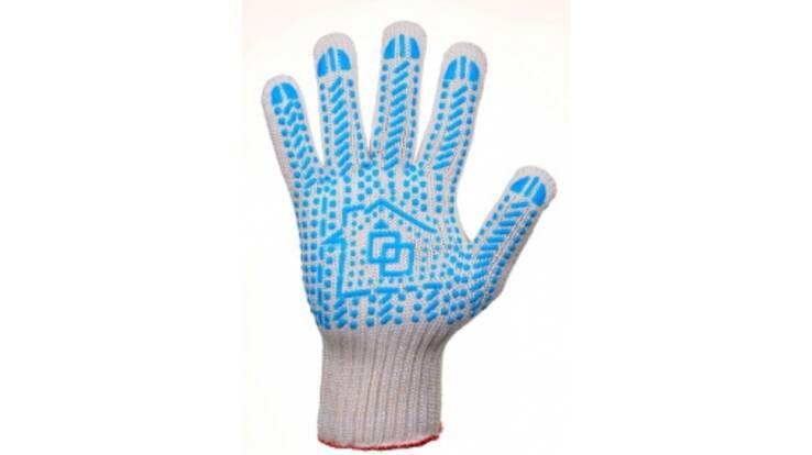 Довгоочікувана новинка від Рубіж-Текс: робочі рукавички 7 класу тепер доступні у великому розмірі