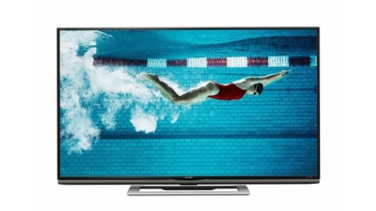 В стране массово скупают HD-телевизоры