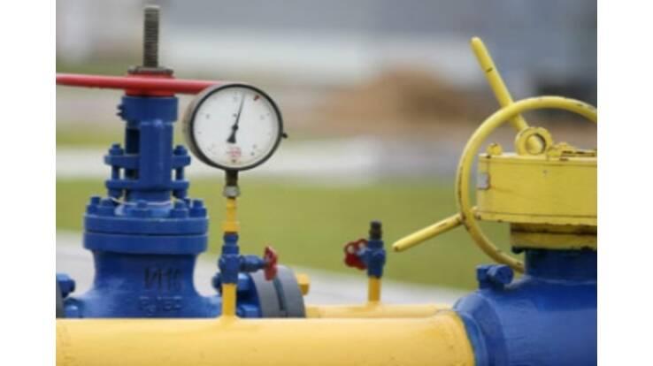 Украина начала качать газ из Польши