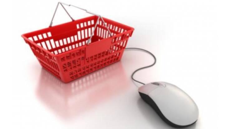 Експерти прогнозують зростання електронної торгівлі в 5 разів