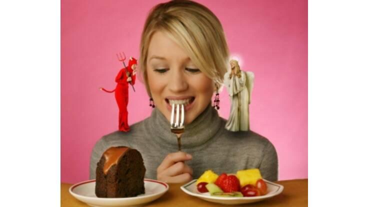 На думки про дієти людина витрачає рік життя, - дослідження