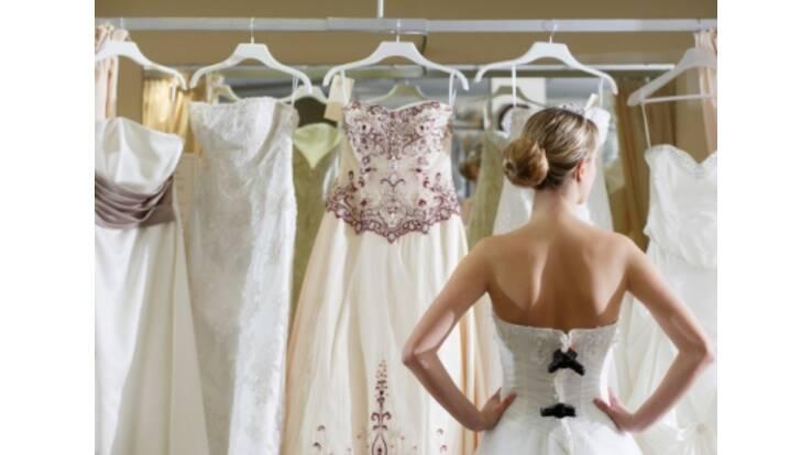 Самые модные свадебные платья в 2017 году