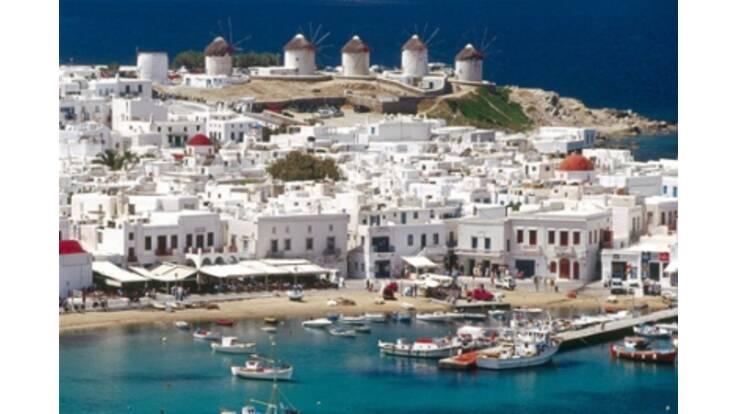 Отели в Греции снизили цены до минимума