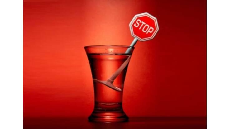 В Україні хочуть заборонити продаж алкоголю до 21 років