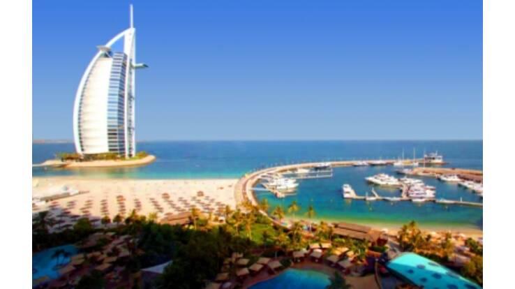 Ціни на тури в ОАЕ подешевшали на 25-30%