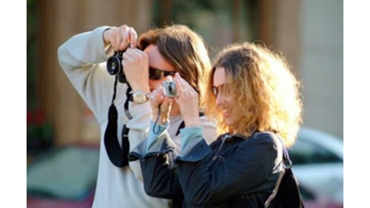 Київ очолив рейтинг популярності серед туристів