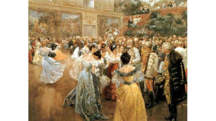 Українські олігархи масово купують дворянські титули