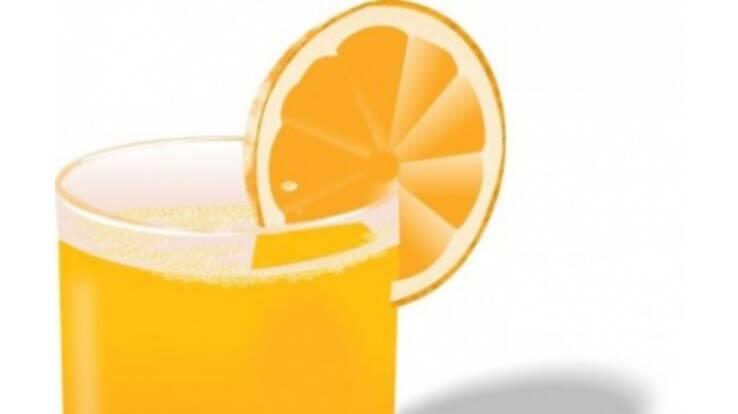 Украина наращивает экспорт соков