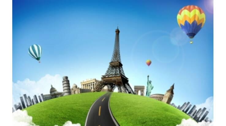 Туристи назвали найкращі міста світу