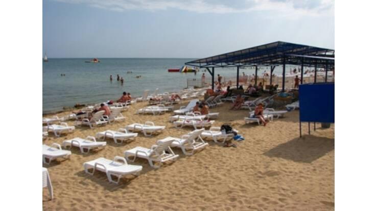 Влітку в Криму відкриють 573 пляжі