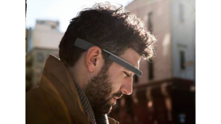 В США водителей будут штрафовать за использование Google Glass