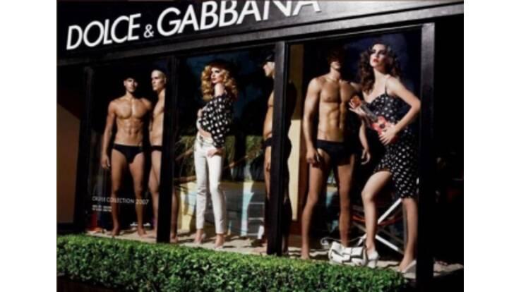 Dolce&Gabbana оштрафовали на 343 миллиона евро