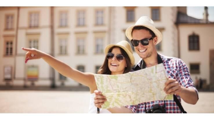 Надходження від туристичних зборів зросли на 45%