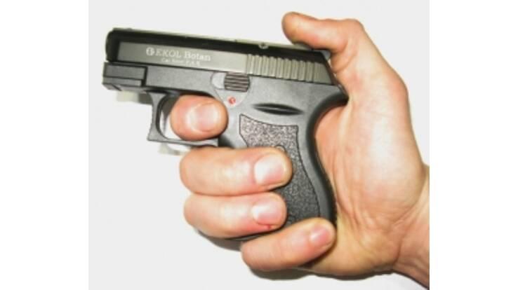 Новинки! Надходження ножів Bear Grylls, пістолетів Ekol