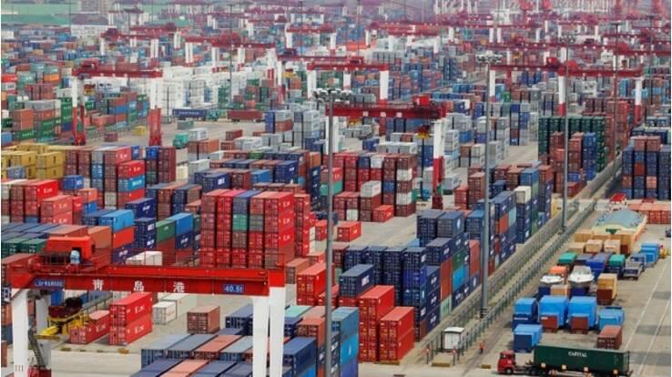 Экспорт товаров в ЕС вырос на 25%