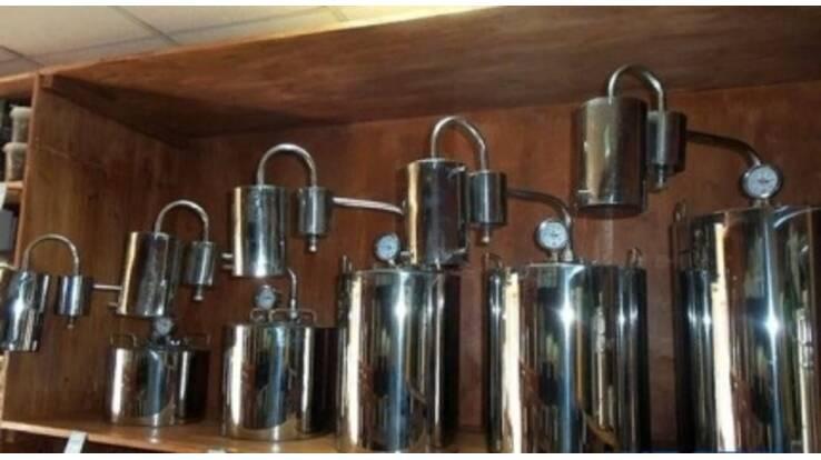 Купить самогонный аппарат в магазине SPIRTKOLONNA можно с доставкой по всей территории Украины!