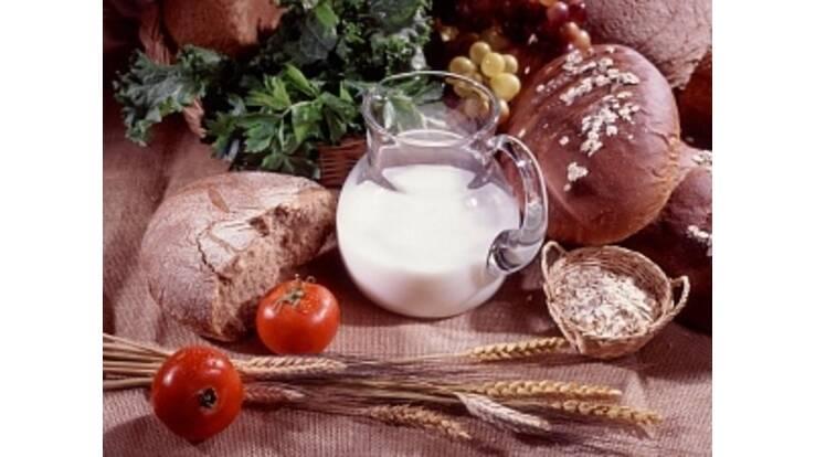В мае подорожают хлеб и «молочка»