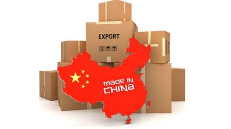 Украина расширяет количество товаров для экспорта в Китай