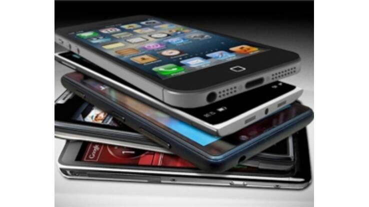 Яким телефонам українці віддають перевагу?