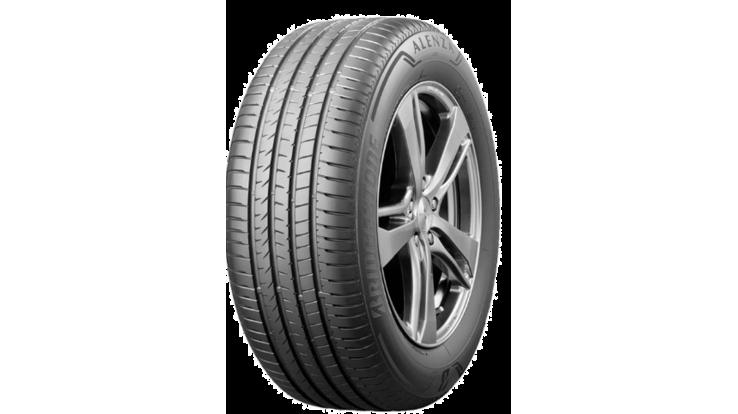 Летние шины Bridgestone с бесплатной доставкой до конца июля!