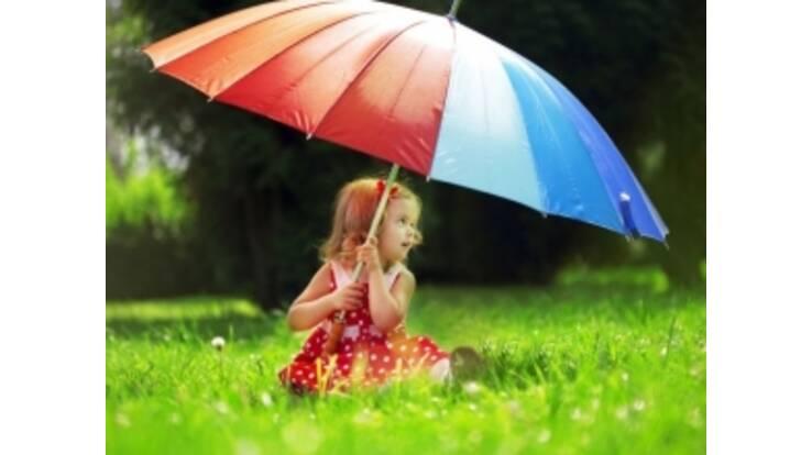"""Сімейну парасольку купити можна в новому інтернет-магазині """"Пікнік""""!"""