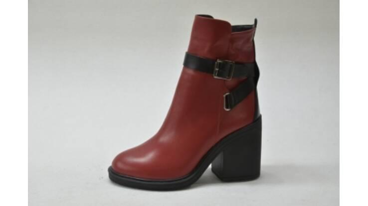 b65f8b32ffce62 Весняне взуття жіноче – в асортименті нові моделі! - Новини ...