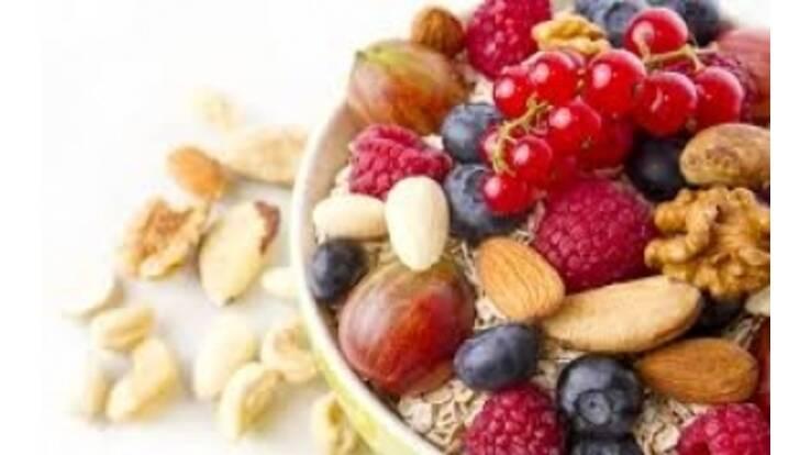 ТОП-5 експортних товарів серед плодів та горіхів