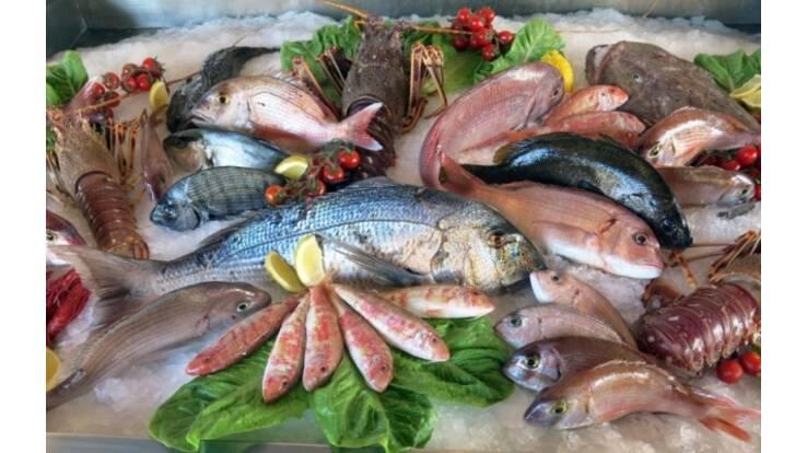 Українці почали споживати дуже мало риби