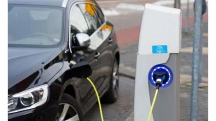 Украина среди стран-лидеров продавцов электрокаров