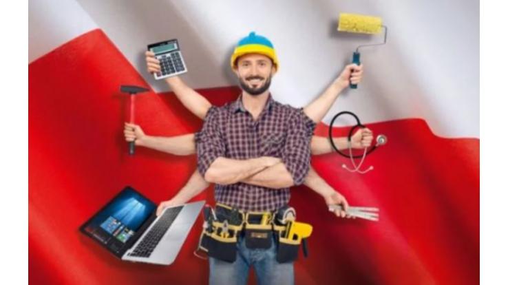 Работа за границей для мужчин: какие специальности самые востребованные