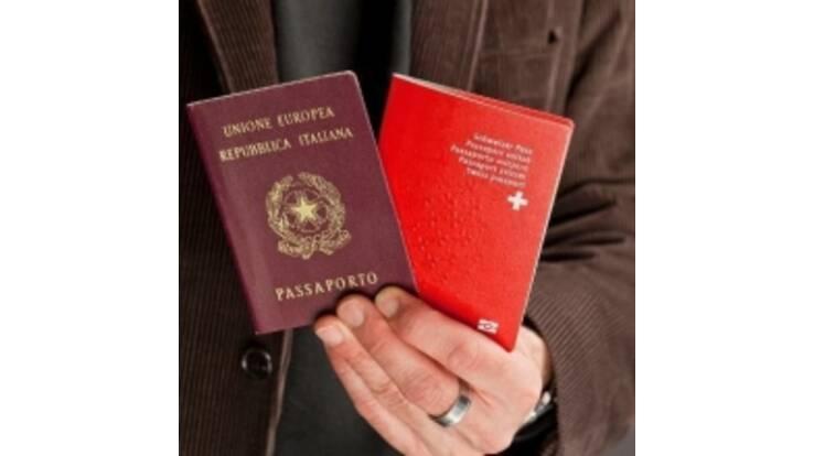 Гражданство Швейцарии и других стран стало доступнее!